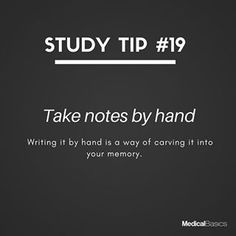 31 trendy Ideas medical notes tips Exam Motivation, Study Motivation Quotes, Student Motivation, Life Hacks For School, School Study Tips, School Goals, Study Techniques, Study Methods, Study Hard Quotes