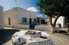Kasos Ag Marina Boriani Greece, Landscapes, Mansions, House Styles, Travel, Home Decor, Mansion Houses, Paisajes, Viajes