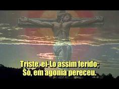 Hinário Adventista - 062 Monte do Calvário