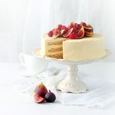... on Pinterest | Raffaello, Red velvet cakes and Poppy seed cake