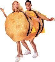 Big Mac Attack!