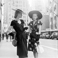 fashion 1940 - Google zoeken