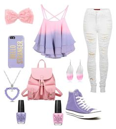 Absolutely love this outfit I nade by meghanpink on Polyvore featuring polyvore…