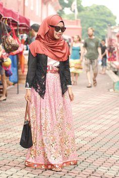 My Amethyst ♡: TRENDY TUESDAY: The Nyonya Kebaya