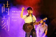 羅文裕 WING with aNueNue ML16 Lumiblack Bird @金曲時刻-中秋月光音樂會
