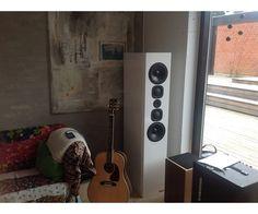 Højttaler,  Andet mærke Audiokonsequent, 300 W,  passiv