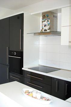 Dalmatia Gourmande: peek of the new kitchen (part 2)