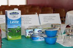 [EN]: Nutrition Education Project for Parents about Breakfast promotion | [PT]: Projeto de Educação Alimentar para Pais/ Encarregados de Educação, de promoção do Pequeno-almoço