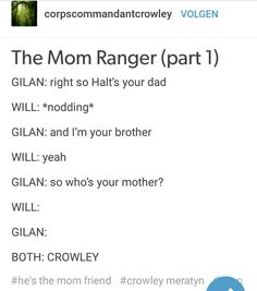 What about Pauline? Good Books, Books To Read, Ranger's Apprentice, Alex Rider, To Vent, Book Memes, Book Show, Crowley, Book Reader