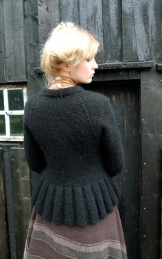 Icelandic-must knit list