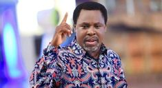 Temitope Balogun Joshua, also known as TB Joshua, a frontline Nigerian preacher and televangelist, has died, family sources say. Mr Joshua, the founder of The Synagogue, Church Of All Nations (SCOAN), died in Lagos on Saturday evening shortly after concluding a programme at his church. T B Joshua, Emmanuel Tv, Leadership, American Stock, News In Nigeria, Church Activities, Peace And Harmony, State Police, Jesus Is Lord