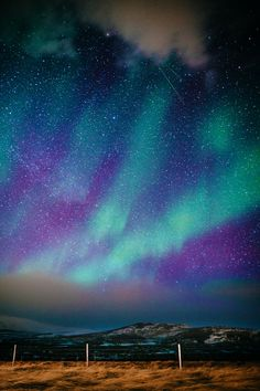 Witness the Northern Lights! This is a pretty awesome list, but I really want to see the Northern lights.