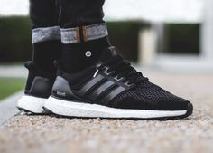 the latest 20355 1caca ... get adidas ultra boost m 1.0 core black s77417 us 11.5 11727 bc8f8