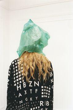 nice bag color choice