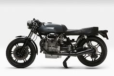 '79 Moto Guzzi LeMans – Moto Borgotaro  |  Pipeburn.com