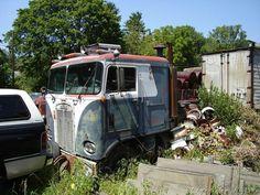 Junk Yard, Barn Finds, Trucks, Usa, Vehicles, Truck, Car, U.s. States, Vehicle