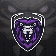 Mean and roaring lion mascot logo for sale which is magnificently designed to put your brand stand out among the crowd. Lion eSports Logo For Sale Gaming Logo, Gaming Tattoo, Leon Logo, Lion, Best Gaming Wallpapers, Game Logo Design, Esports Logo, Cartoon Logo, Branding