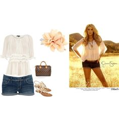 ., created by tracy-wilkerson on Polyvore