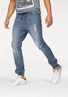 John Devin Schlupfjeans #jeans #look #ootd #denim #trend