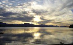 Takla Lake, Canada