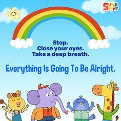 Teaching Emotions, Teaching Kids, Simple App, Super Simple, Kids Songs, Craft Activities For Kids, Fun Games, Everything, Back To School