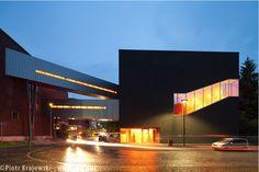Deutsches Bergbau Museum – Bochum