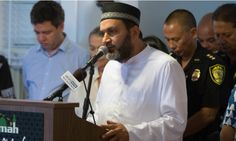 The main plaintiff in the Hawaii case blocking President Trump's revised temporary travel ban is an Imam with ties to ...