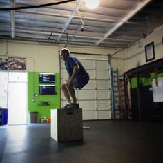 """Today's Box jumps. Remember tomorrow is our holiday schedule, one class at 9:00am and open gym 10-11:00. Also if any one want to come in earlier the gym will be open at 7:00am to work on your own. #boxjumps #fit #fitness #inspiration #motivation #exercise #crossfit #crossfitter #homegrowncrossfit #HGX #hgxfit"" Photo taken by @hgxfit on Instagram, pinned via the InstaPin iOS App! http://www.instapinapp.com (12/22/2015)"