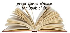 Literary Crime Fiction For Book Clubs. An article by Susan Brown from the NoveList RA News Newsletter.