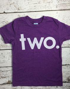 New lil threadz design posted! Girl's birthday shirt for any birthday purple shirt simple Birthday Tee Organic Shirt Blend first birthday shirt purple party by lilthreadzclothing