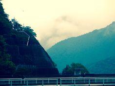 2015.07.07 小河内ダム