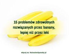 SPOSÓB NA PŁASKI BRZUCH W 10 DNI ! Domowy spalacz tłuszczu na brzuchu, czyli jak się pozbyć obwisłego brzucha - Naturalnesposoby.pl na zdrowie i urodę Smoothies, Banana, Fruit, Vegetables, Food, Health Remedies, Diet, Turmeric, Smoothie