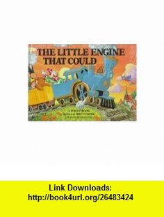 The Little Engine That Could Pop-up (9780448189635) Watty Piper, Richard Walz , ISBN-10: 0448189631  , ISBN-13: 978-0448189635 ,  , tutorials , pdf , ebook , torrent , downloads , rapidshare , filesonic , hotfile , megaupload , fileserve