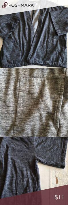 GAP Comfy Lounge Sweater GAP Comfy Lounge Sweater  2/2 GAP Sweaters Shrugs & Ponchos