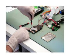 Recover everything from family photos and music collections to business databases and critical documents. Our level 3 recovery center specializes in working with failed drives that are no longer recognized by your computer. Stop by for a free diagnostic and get your irreplaceable data back today.