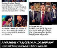 Hammond Grooves com a participação especial de @jeandolabella no palco @bourbon_street da Feira dos Campeões - revista @vejacomerebeber na sexta 10/03 a partir de 18:45h no Jockey Club de São Paulo. #hammondgrooves #feiradoscampeoescomerebeber #feiradoscampeoes #vejasp #jockeyclub #organtrio #groove #souljazz #hammondorgan #guitarra #bateria #comidasaudavel