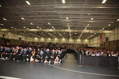 Macomb Community College Graduation