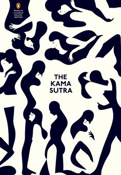 This is really naughty but really well done! Insanely great use of negative space!! #kamasutra #design #graphic #space #art #illustration