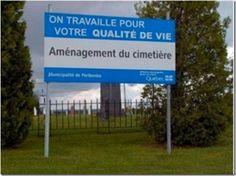 Cliché pris au Québec, transmis par Michel Valière