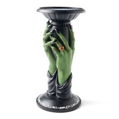 Wicked Candle Holder