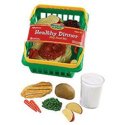 (Paleo Kit) PRETEND & PLAY HEALTHY DINNER SET #Paleo #Diet #For #Athletes #Recipes