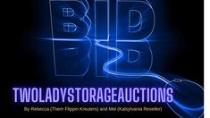 Day three of auctioning Youtube Live, Pixie, Third, Auction, Neon Signs, Day