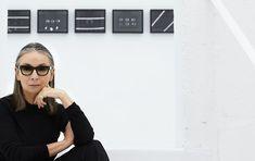 Muriel Grateau: The Black-Clad Colorist