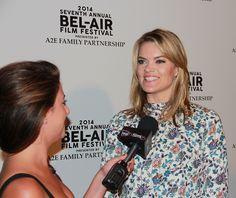 Nicole Brajer, Missi Pyle,Bel Air Film Festival 2014