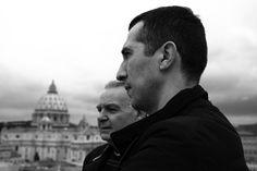 Uno sguardo su Roma
