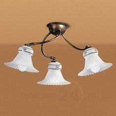 MAMI plafondlamp in landhuisstijl 6043105