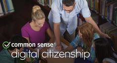 Administrators: Find great digital citizenship resources and discover the best apps, games, and websites rated for learning | Common Sense Media