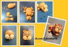 LakomkaVK|Торты, мастика, мастер-классы, декор