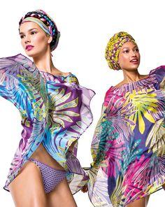 Undercolors of Benetton Spring/Summer 2012 Beachwear Collection