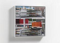 """""""Slide"""" 2013 by VICTORIA REICHELT"""